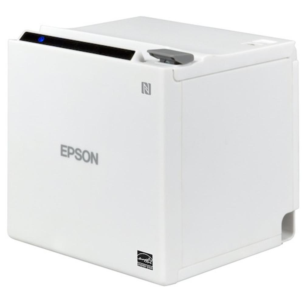 epson tm-m30 white