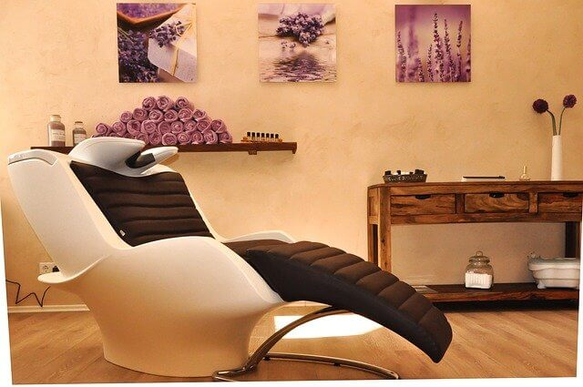 salon spa nail point of sale software